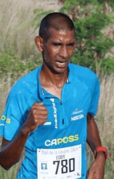 Eddy Narayanin